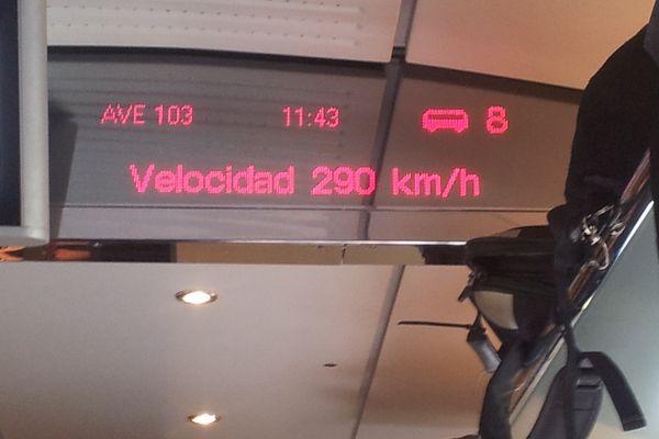 La gare TGV de Figueras, à la frontière espagnole