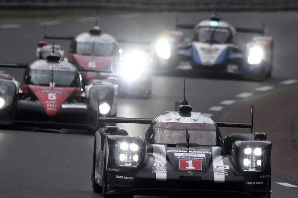 Il risque d'y avoir du monde sur la route autour du circuit à l'issue des 24 heures du Mans