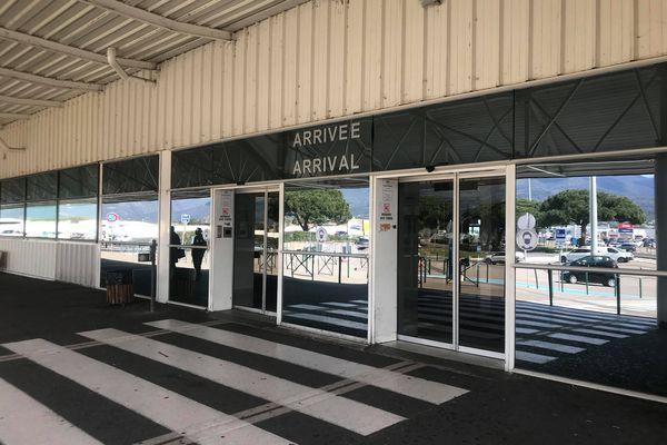 Air Corsica enregistre autant d'annulations que de réservations depuis l'annonce du confinement des plusieurs départements, ce jeudi 18 mars.