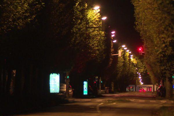 L'éclairage public a augmenté de 94% en 20 ans