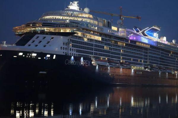 Tout comme le Celebrity Apex bloqué aux Chantiers de Saint-Nazaire en mars 2020, d'autres navires et leurs équipages ont subi les affres de la pandémie à travers le monde.