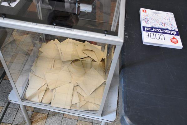 Les prochaines élections régionales et départementales auront lieu les 20 et 27 juin 2021