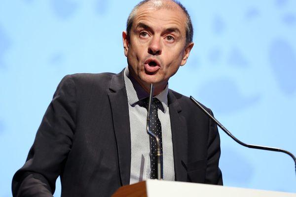 André Viola, président du Conseil départemental de l'Aude, fait partie des signataires.