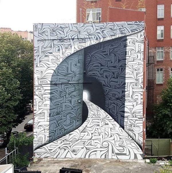 Un projet d'Astro à New York