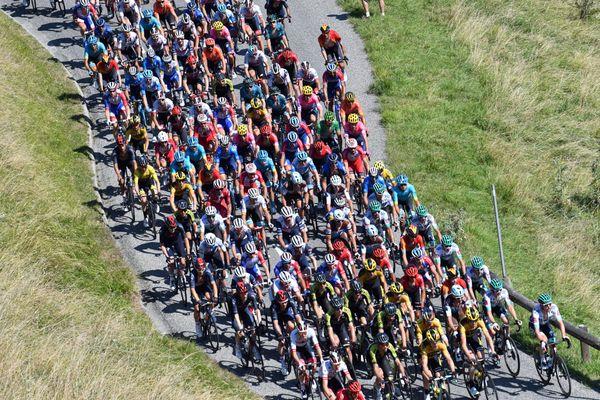 Le Tour de France 2021 sera 8 jours en Occitanie du 8 au 15 juillet, avec 7 étapes.