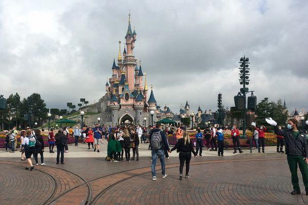 Les parcs d'attractions pourront ouvrir leur attractions à partir du 9 juin prochain.