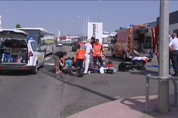 23 morts sur les routes, le bilan alarmant de la sécurité routière en Haute-Corse