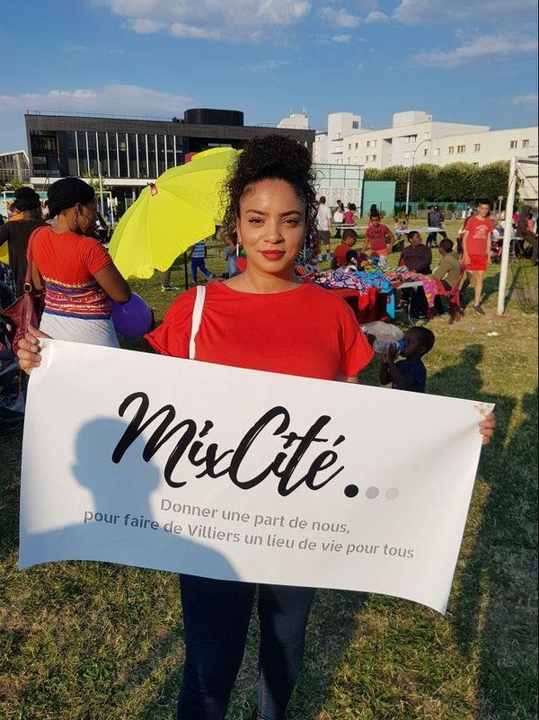 MixCité ... Donner une part de nous, pour faire de Villiers un lieu de vie pour tous