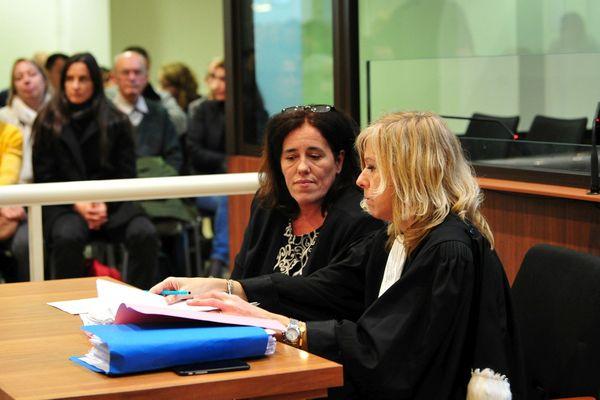 L'avocate de la défense demande l'acquittement pour la mère de Séréna.