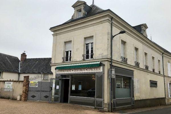 """La commune de Marigné-Laillé dans la Sarthe recherche un """"bistrotier"""" pour reprendre l'activité du café multi-service au cœur du village"""