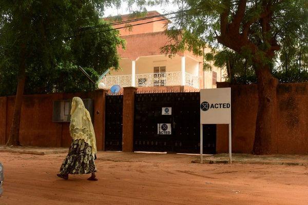Malgré l'attaque de dimanche, l'ONG s'est refusée à quitter le pays.