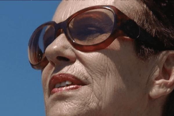 """Dans """"Le droit de vivre"""", Evelyne Pinelli, raconte son combat contre la maladie."""