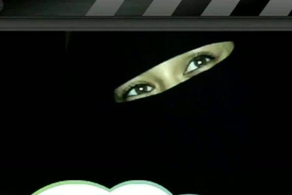 Capture écran d'une vidéo postée en mai 2013 par Emilie König pour ses enfants