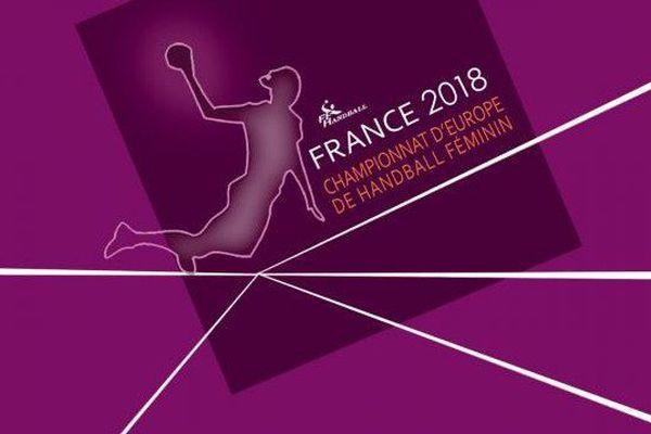 L'Euro 2018 de hand féminin passera par nantes