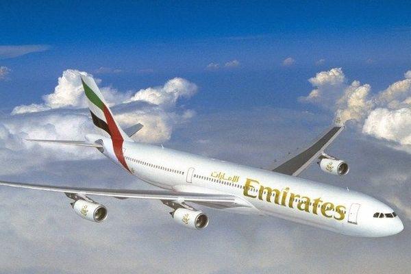 La liaison Nice-Dubaï se développe