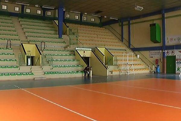 Salle Jean-Masson (CVB 52) Chaumont