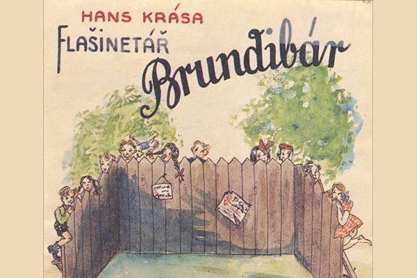 Brundibar, l'opéra pour enfants de A. Hoffmeister et H. Krása, à l'affiche du théâtre de Caen pour le 70ème anniversaire de la libération des camps de concentration