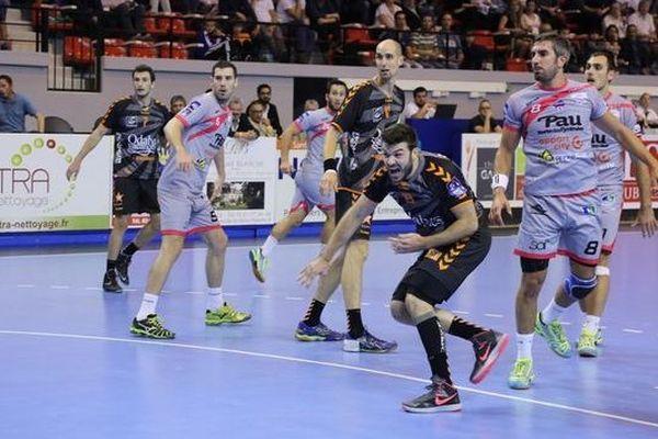 Les Bisontins recevaient Billère vendredi 3 octobre au Palais des Sports de Besançon.