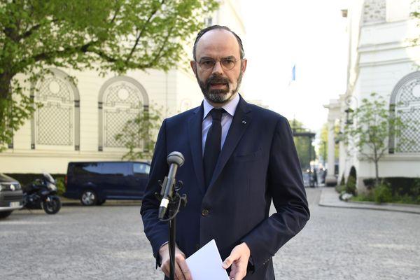 Edouard Philippe présente la phase 2 du déconfinement, une étape très attendue par le pays