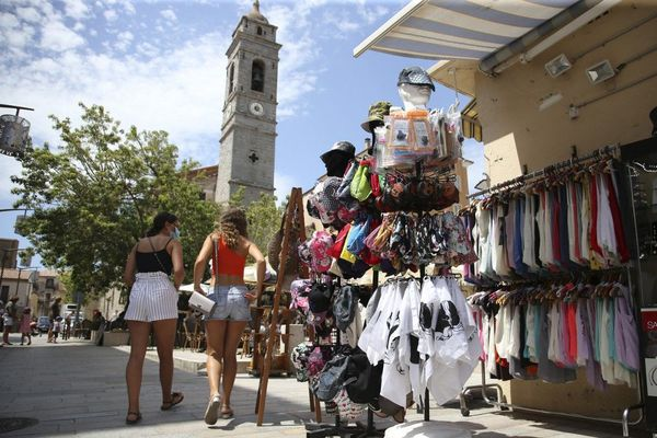 Face à la pandémie de coronavirus, cette année, à Porto-Vecchio, comme dans le reste de la région les professionnels du tourisme sont inquiets.