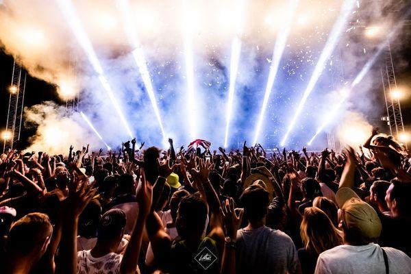 Cette année le stereoparc attend entre 7.500 et 8.000 festivaliers