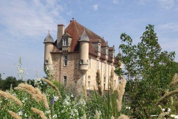 Fondation La Borie en Limousin