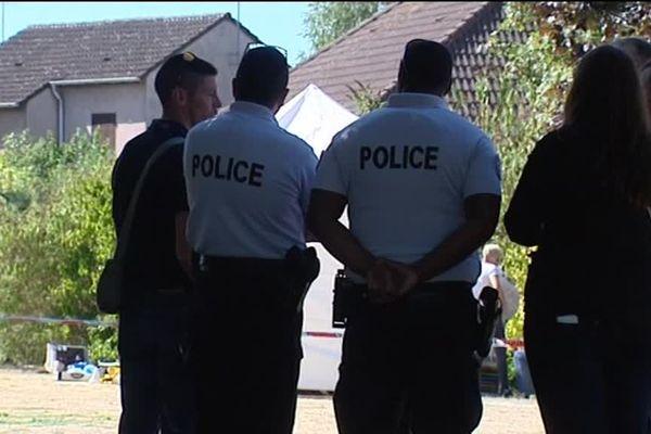 Meurtre du facteur de Saint-Doulchard : l'enquête  a été confiée à la Police Judiciaire d'Orléans