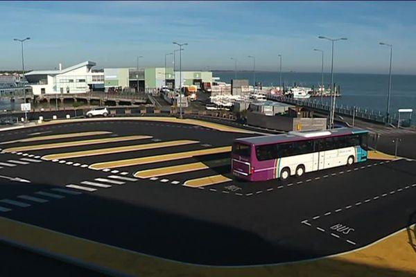 Le port de Fromentine, en Vendée, a été réaménagé