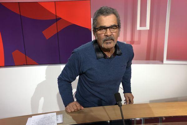 Jean-Charles Serdagne