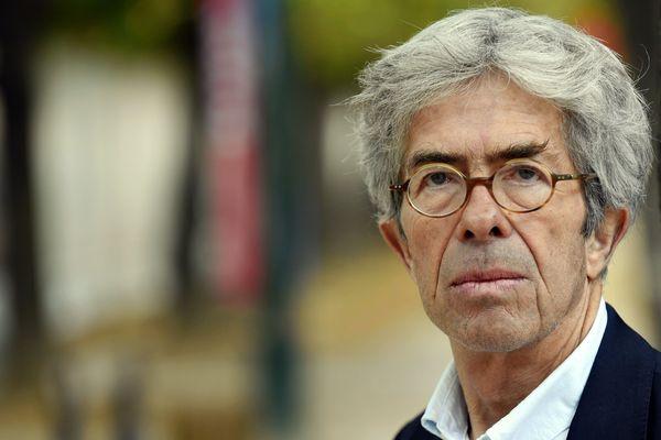 Jean-Michel Lambert en 2014.