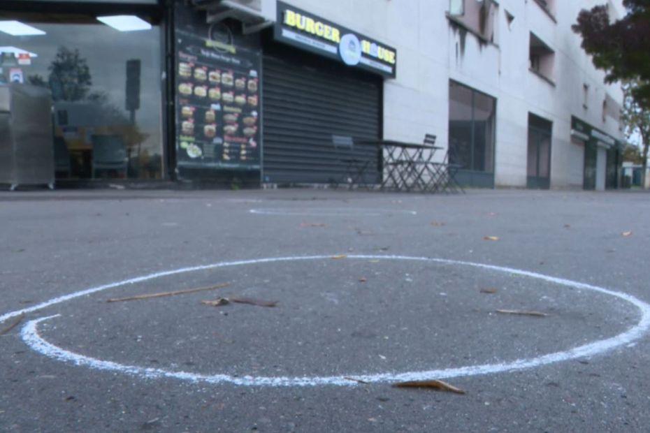 """Homme abattu à Colombes : """"L'enquête n'a pas pour l'heure mis en évidence de radicalisation"""""""