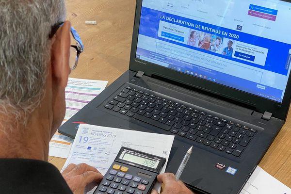 Vous avez encore quelques semaines pour remplir votre déclaration d'impôt sur le revenu 2020
