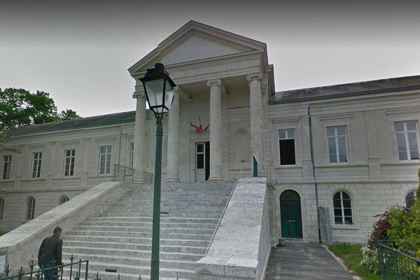 Tribunal de Châteauroux (Indre)