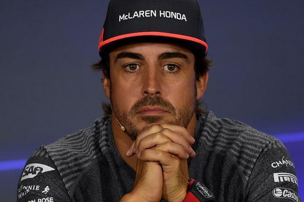 En conférence de presse lors du Grand Prix de Singapour, Fernando Alonso a confié ses interrogations quant à son avenir.