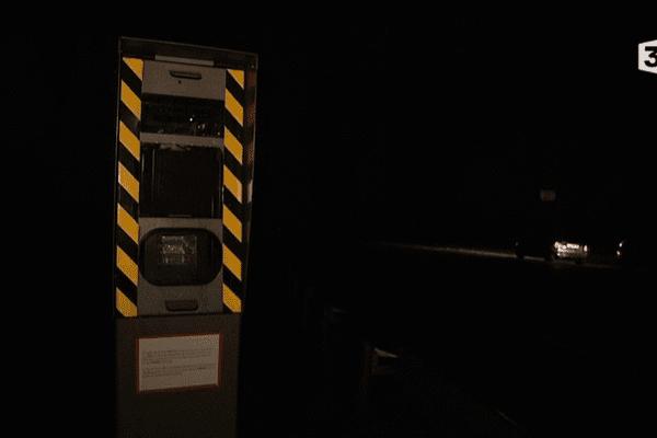 Surveillance de nuit des radars