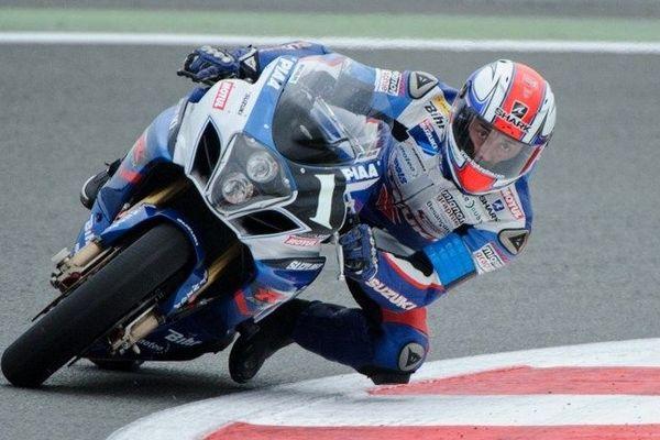 Vincent Philippe/Anthony Delhalle/Julien Da Costa (FRA/Suzuki N.1) terminent à 11 tours du 1er.