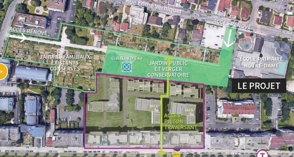 Visuel du projet de l'entreprise Ghitti Immobilier