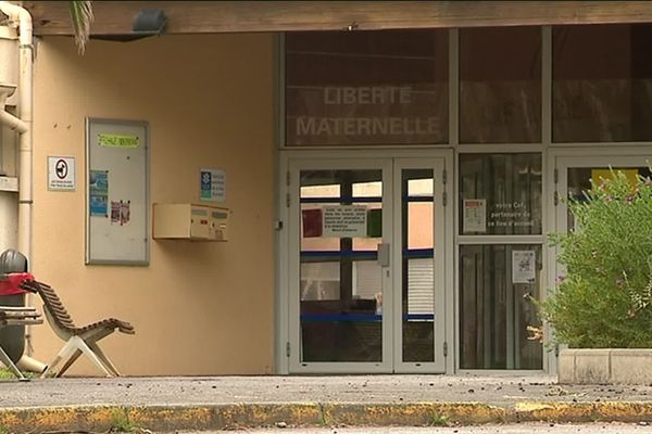 Les faits se sont déroulés dans le bureau du directeur de l'école primaire Jules-Verne à Agde le 30 septembre dernier - 2019