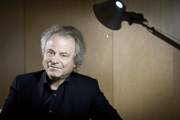 Franz-Olivier Giesbert co-auteur d'un documentaire sur Jacques Chirac