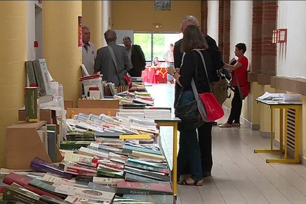 Cinq jours pour partager l'étude des nombreux documents, textes ou productions culturelles sur la culture occitane.