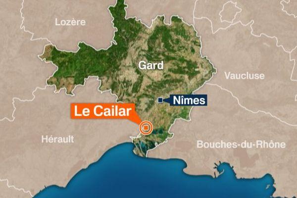 Le Cailar (Gard)