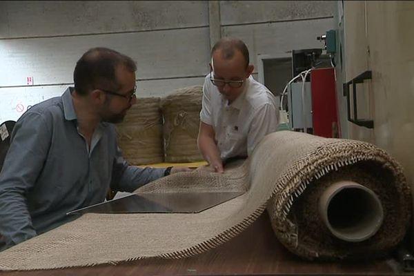 Le projet Flower, associant des chercheurs bretons et des cultivateurs normands, vise à développer des matériaux biocomposites avec du lin
