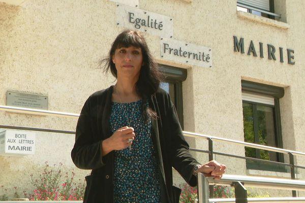 Florence Jardin - Elue présidente de Grand-Poitiers.