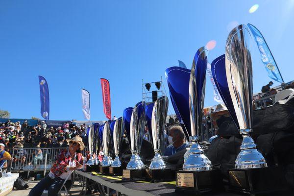 Le Mondial à pétanque récompense chaque année de nombreux boulistes. Un événement phare et convivial de l'été marseillais.