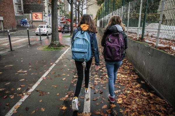 CARTE. Le nouveau calendrier scolaire 2021 2022 est arrivé, voici