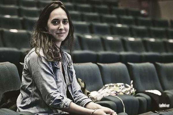 Caroline Poggi, jeune cinéaste ajaccienne, primée