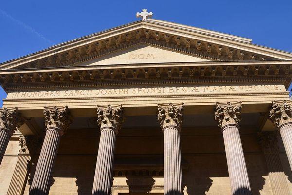 L'église Saint-Joseph devrait être restaurée et rouverte au public.