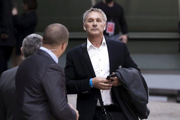 Patrick Vignal, député LREM de l'Hérault, ex-PS - archives.