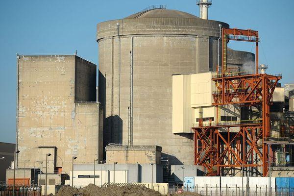 La centrale nucléaire de Gravelines fait partie des plus anciennes de France.