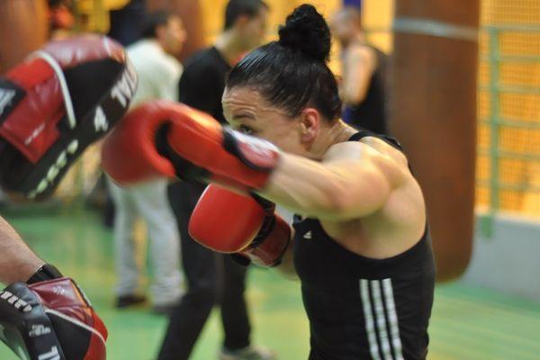 """Qui sommes-nous ? : """"Les boxeuses"""", mercredi 30 novembre 2016"""